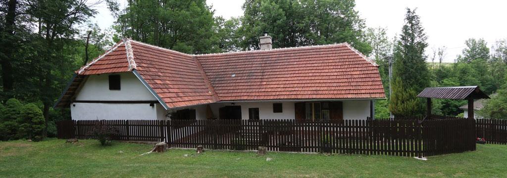 Compleet verzorgde vierdaagse retraite in Myjava, Slowakije
